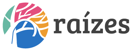 Raizes Logo